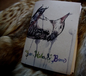 Fur, Hides and Bones 1