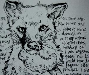Fur, hides and bones 6