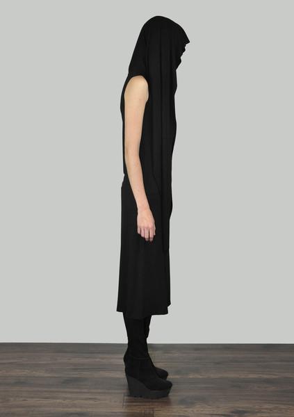Axis Dress
