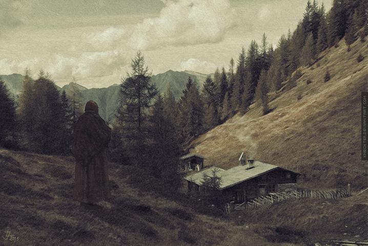 Rueckkehr