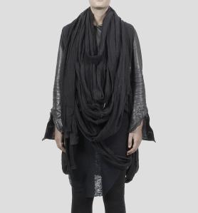 Showpiece string vest 2