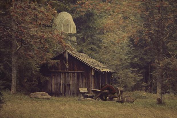 Tømmerhoggers Sorg