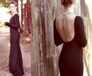 the-sylvie-fishtail-dress