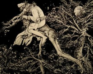 Vania Zouravliov - nothing is clear