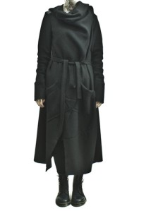 Tong coat