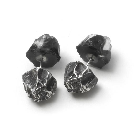 Ablation Earrings