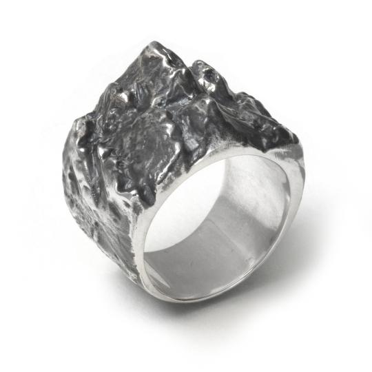 Elcho Falling Ring