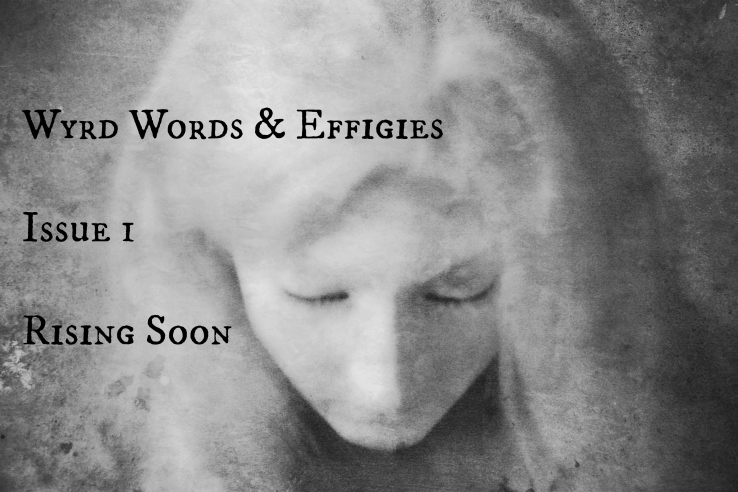 Wyrd Words Poster5