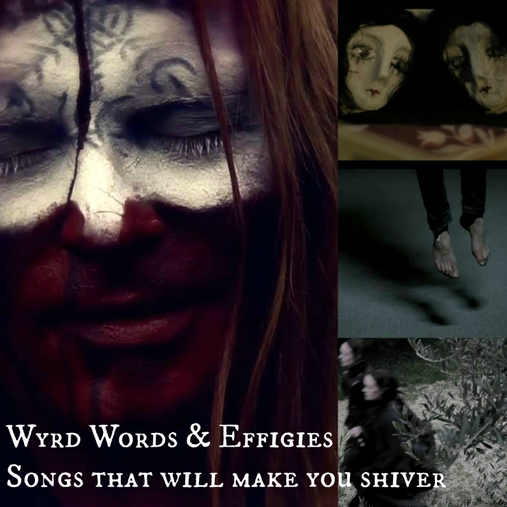 Songs to make you shiver