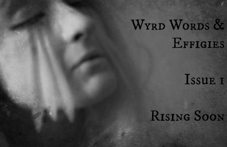 Wyrd Words Poster