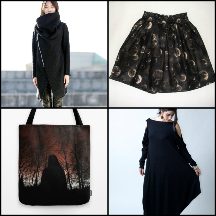 Fashion Witch Finds 1