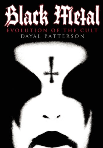 Interview with author Dayal Patterson