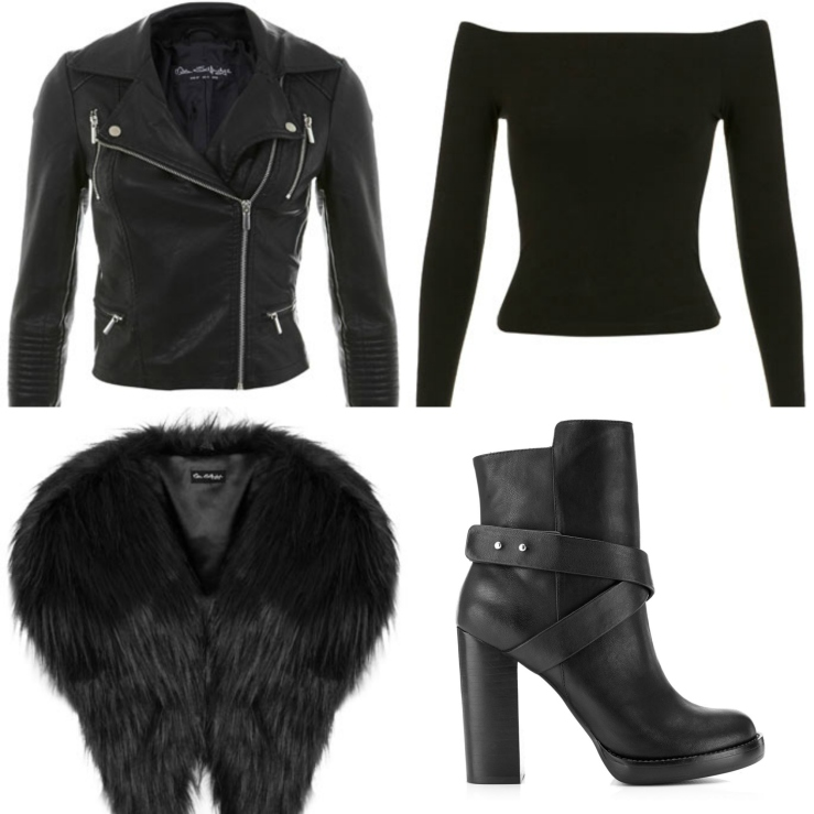 Fashion Witch Budget 4