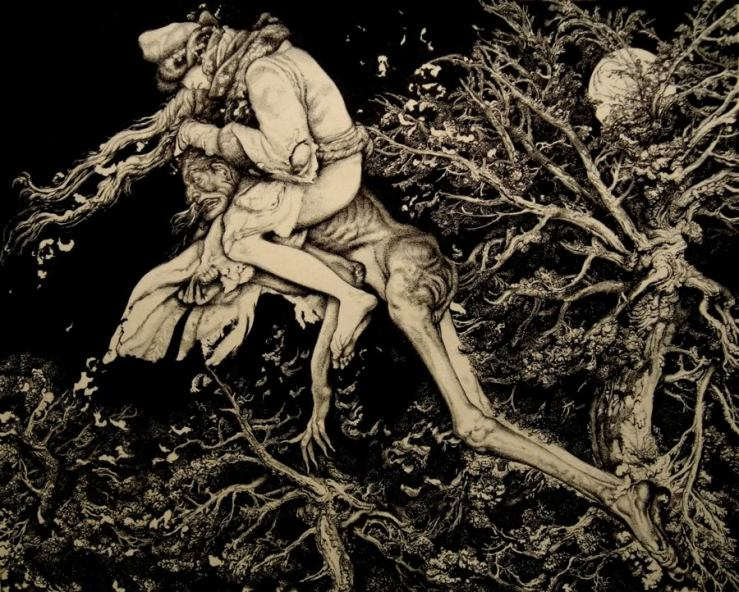 Zouravliov-Nothing_Is_Clear