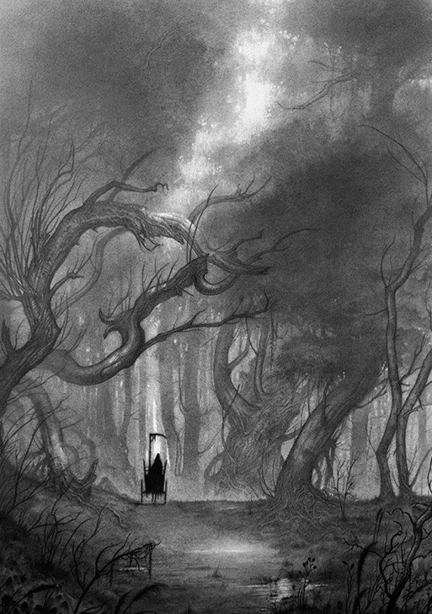 mysterious-spooky-graphite-drawings-shadows-and-mist-olivier-villoingt4