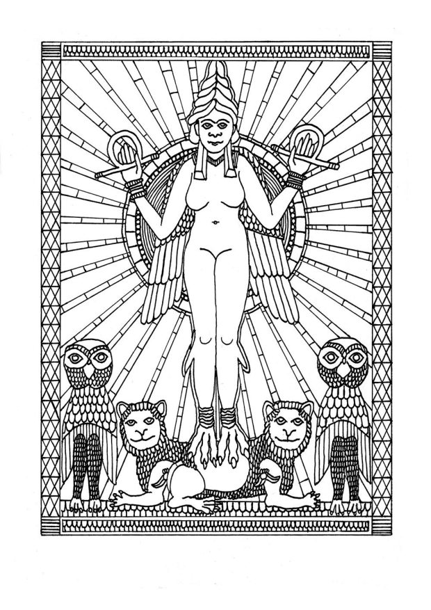occult-coloring-book-3