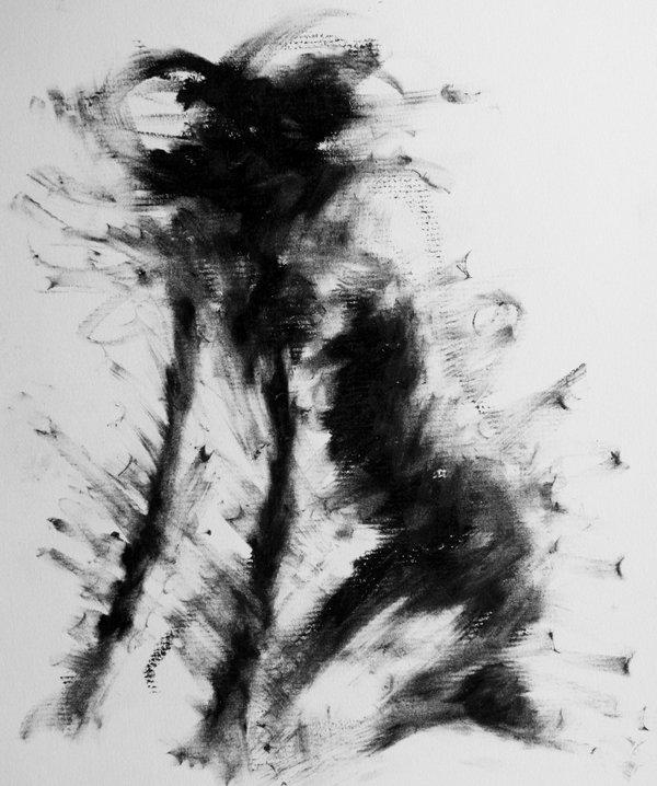 falling_sketch_by_claralieu-d60h52f