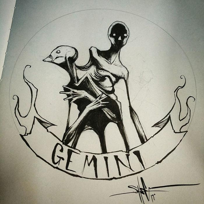 My-creepy-inky-take-on-the-Zodiac-Signs-by-Shawn-Coss-58b81c0f8c35f__700