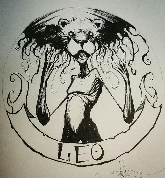 My-creepy-inky-take-on-the-Zodiac-Signs-by-Shawn-Coss-58b81c11dd36c__700