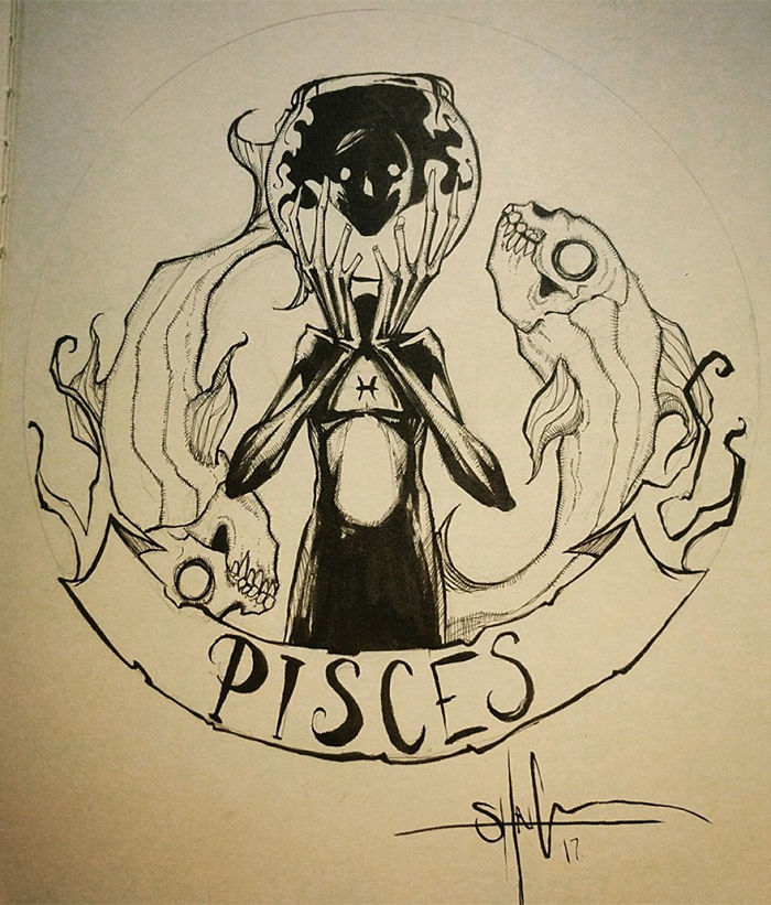 My-creepy-inky-take-on-the-Zodiac-Signs-by-Shawn-Coss-58b81c18608e1__700