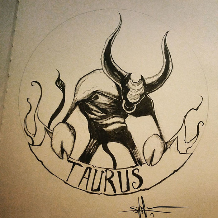 My-creepy-inky-take-on-the-Zodiac-Signs-by-Shawn-Coss-58b81c1ef23d0__700