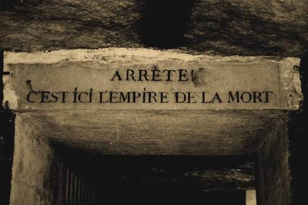 Catacombes-de-Paris