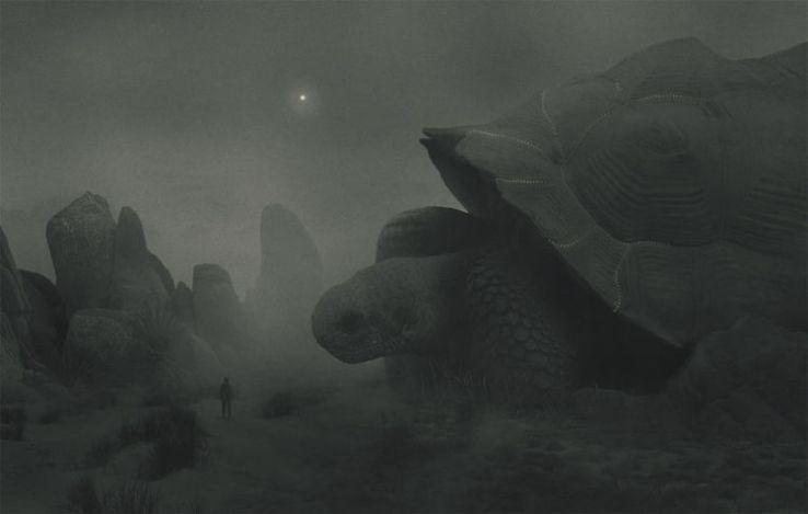 depression-illustration-series-dawid-planeta-16